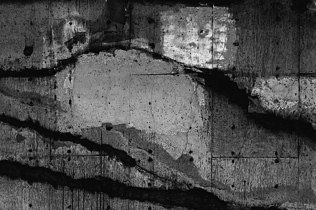 concrete abstract #97